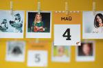 Календарь 4 мая