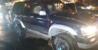 Водитель совершил смертельный наезд на пешехода на пересечении улиц Сейфуллина и Акана Серi