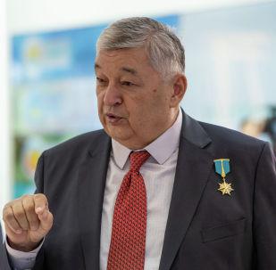 Мұхтар Алтынбаев