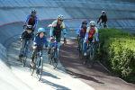 В Центральном парке культуры и отдыха им. М. Горького в Алматы состоялось открытие велотрека
