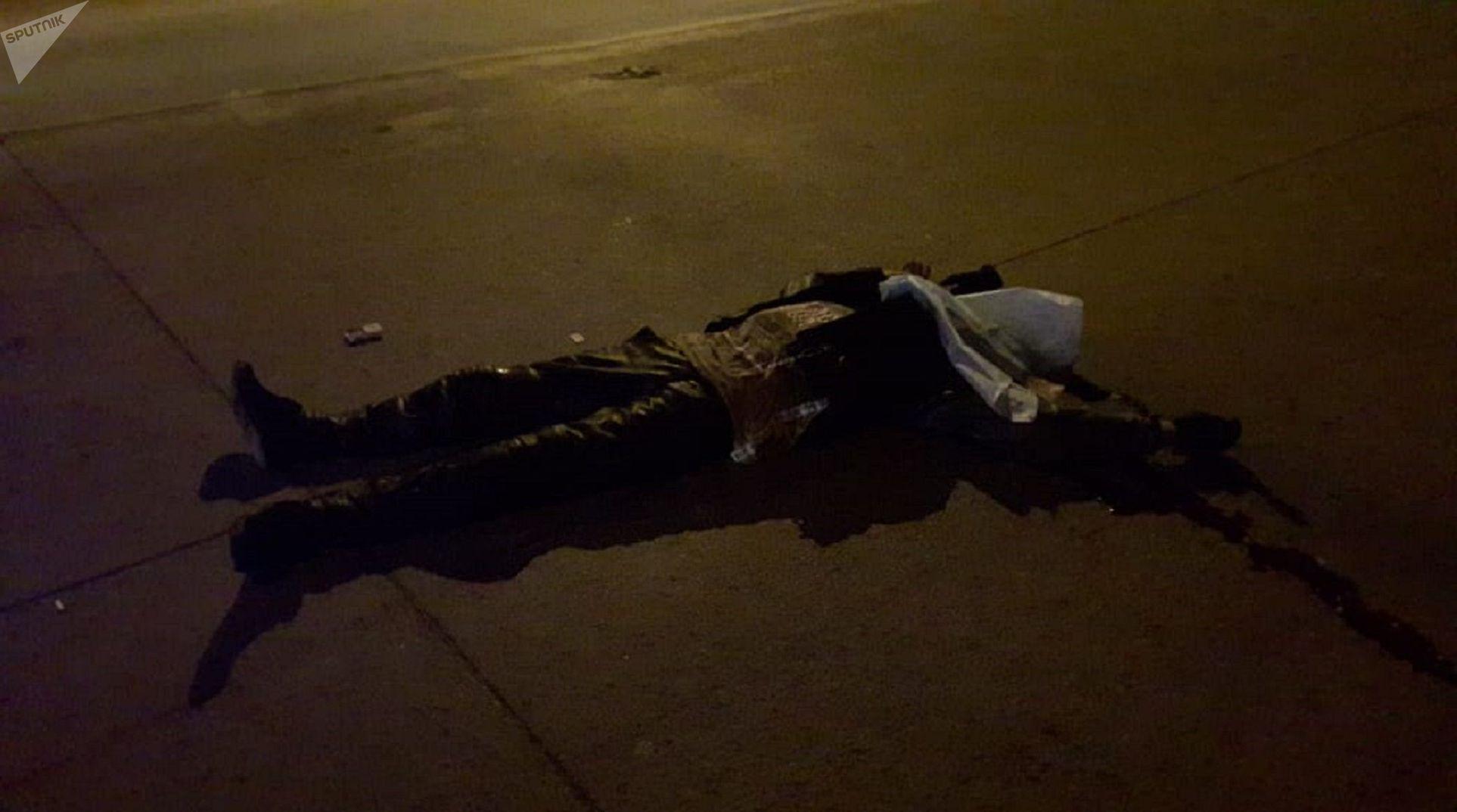 Три человека погибли в дорожной аварии на трассе Алматы - Капчагай