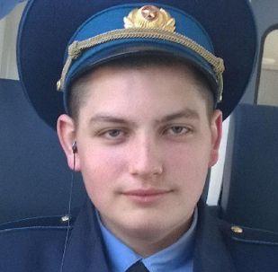 ЧП в Шереметьево: бортпроводник Максим Моисеев погиб, спасая пассажиров