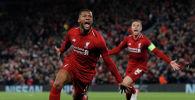 Ливерпуль вырвался в финал Лиги чемпионов, обыграв Барселону