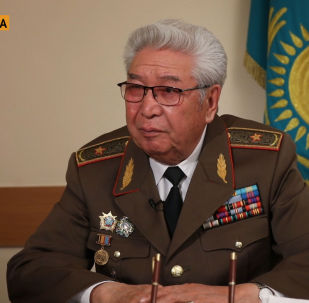 Рүстем Қайдаров