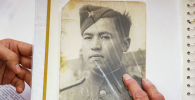 Рахимжан Кошкарбаев водрузил победное знамя над Рейхстагом в 22 года