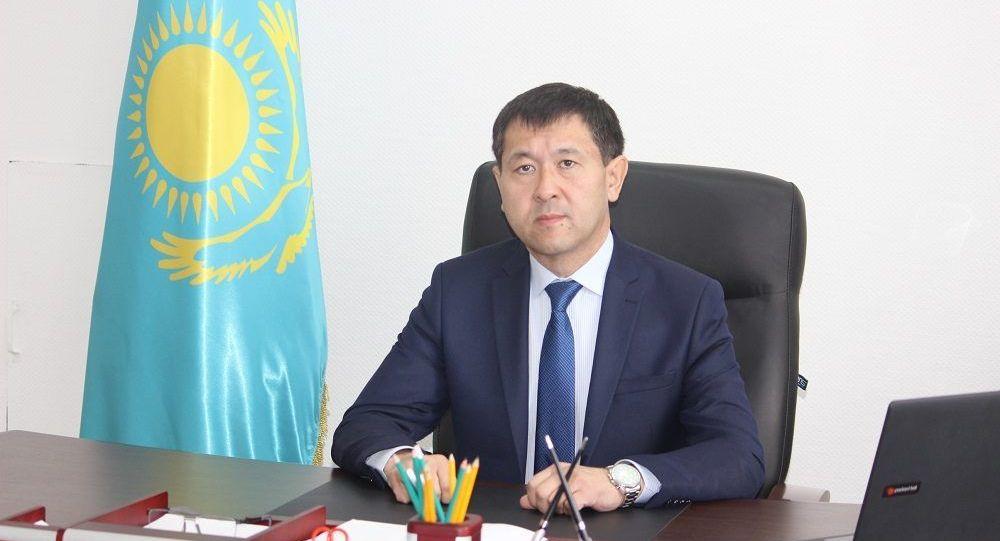 Жомарт Нұркенов