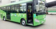 Алматы автобусы