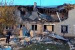 Взрыв газа в жилом доме Ростовской области