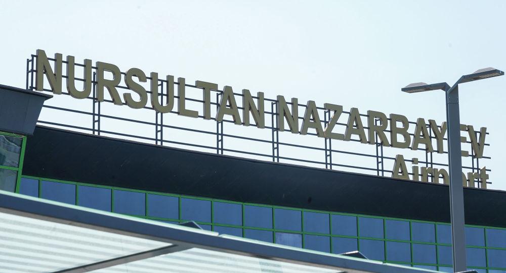Столичный аэропорт избавят от TSE