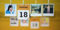18 мамыр - күнтізбе