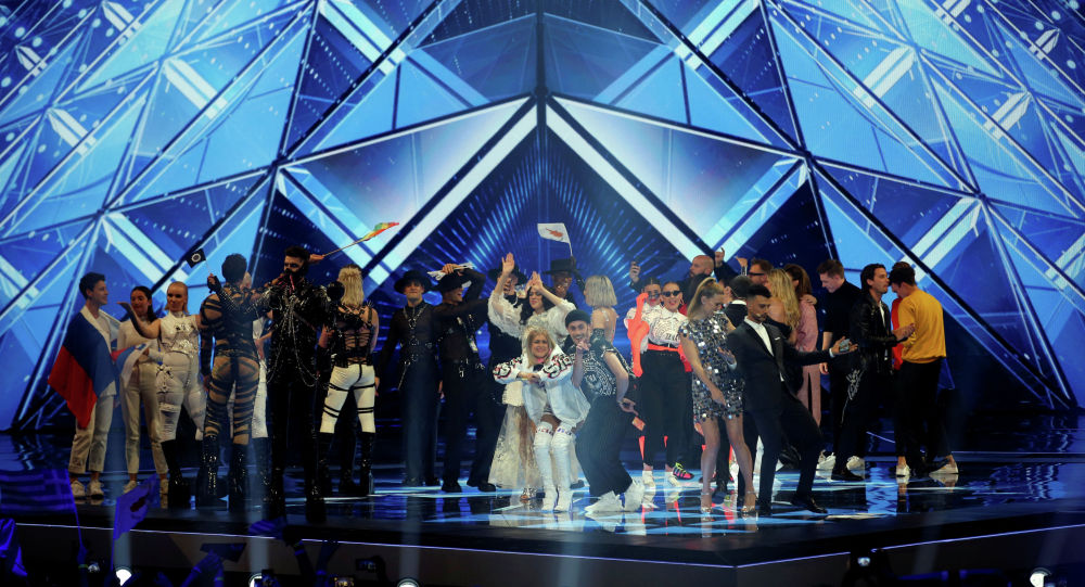 Тель-Авивте өтіп жатқан Евровидение 2019 байқауының финалистері