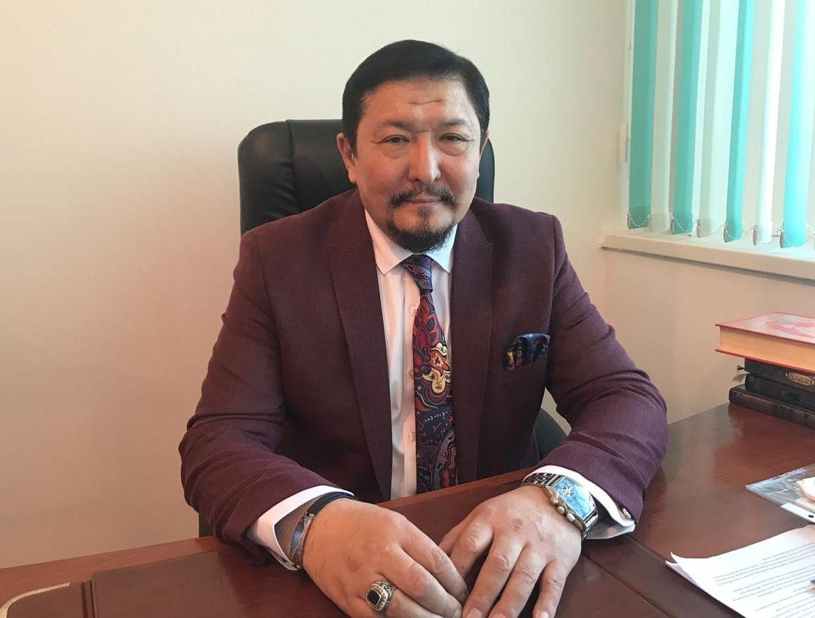 27 жыл ораза ұстаған дәрігер Марат Сәрсенбаев