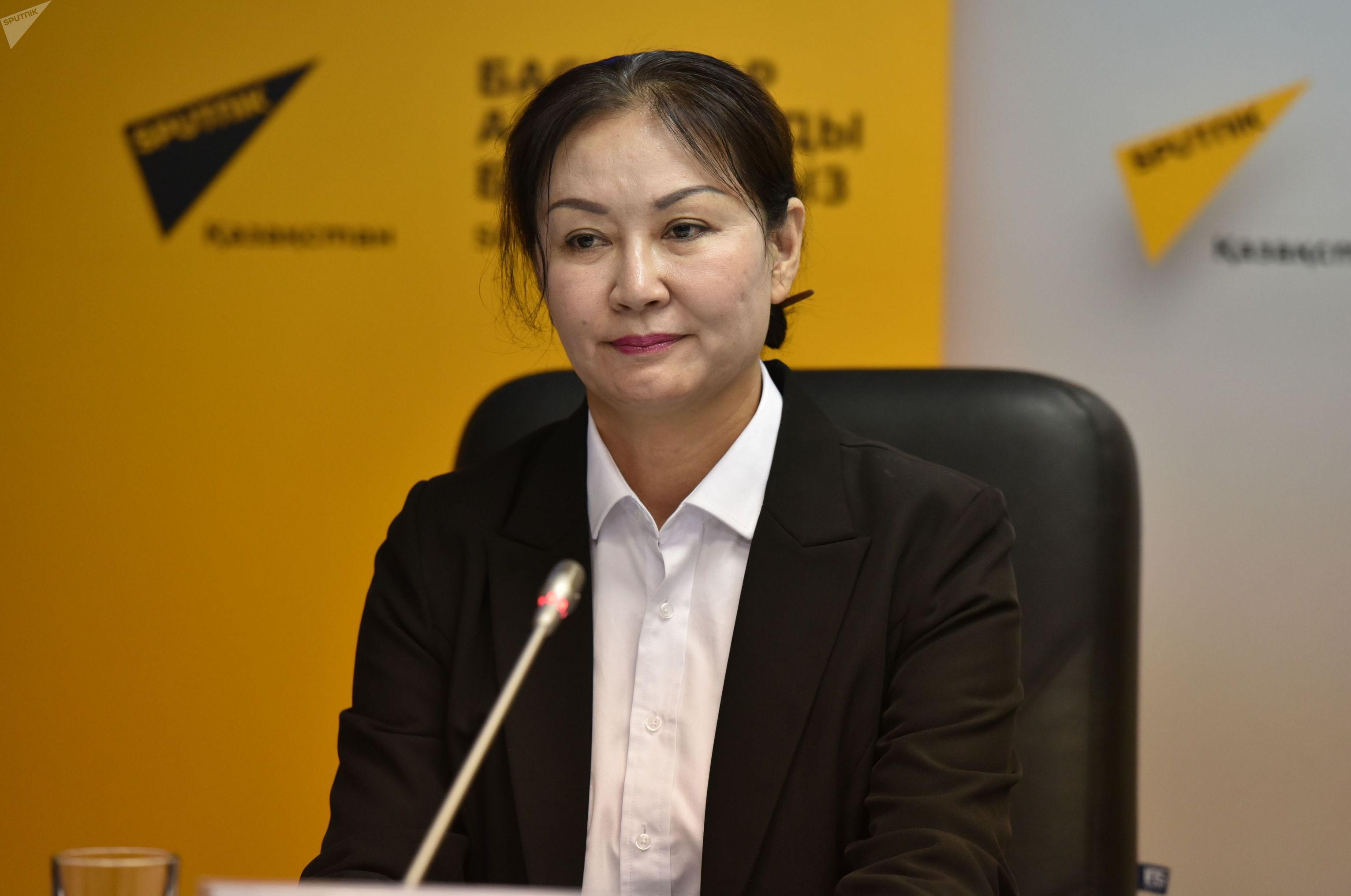 Руководитель представительства Министерства культуры и туризма КНР в Нур-Султане Ван Шулинь