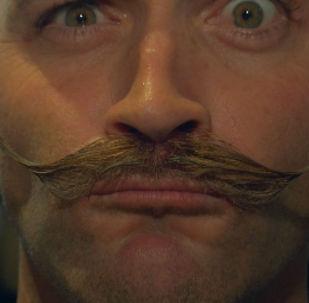 Мировой чемпионат бород и усов