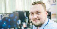 Ведущий специалист по компьютерной криминалистике компании Group-IB Артем Артемов