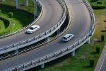Дорожные развязки
