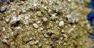 Самородное золото, архивное фото