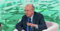 Бывший директор Центрального Разведывательного Управления (ЦРУ) Роберт Джеймс Вулси