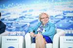 Татьяна Валовая. Евразийский Медиа Форум 2019