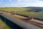 Премьер-Министр Казахстана Аскар Мамин проинспектировал ход реализации крупных инфраструктурных проектов