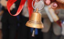 Празднование последнего звонка в регионах России