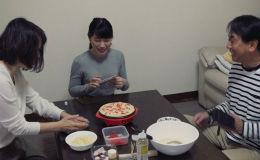 Семья напрокат для одинокого японца
