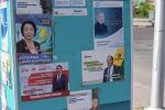 Предвыборная агитация в Казахстане