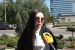 Знают ли астанчане, когда выборы в Казахстане