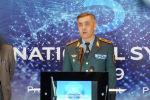 Министр обороны РК Ермекбаев Нурлан. Пятый симпозиум Организации Объединенных Наций по партнерству в технологиях для миротворчества