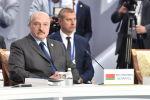 Президент Беларуси Александр Лукашенко на расширенном заседании ВЕЭС