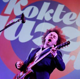 Koktebel Jazz Party на фестивале Крымская весна