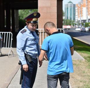 В Казахстане усиливают меры безопасности перед президентскими выборами