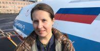 Заместитель директора Центра геополитических экспертиз, обозреватель Федерального агентства новостей Наталья Макеева