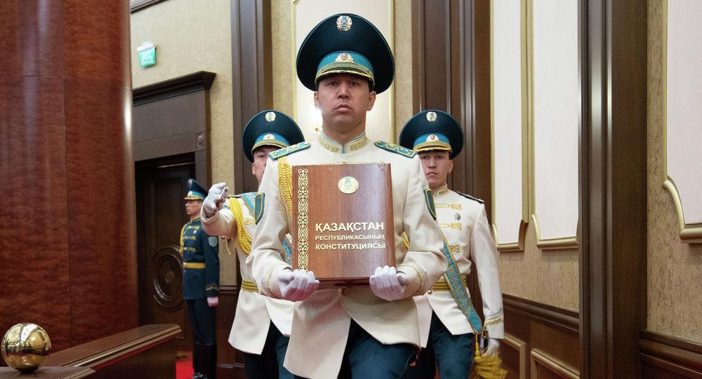 Предполагаемая дата инаугурации Президента РК - 12 июня