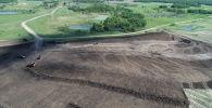 В Северо-Казахстанской области началась разработка крупнейшего в Центральной Азии месторождения олова