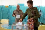Выборы президента Казахстана 2019