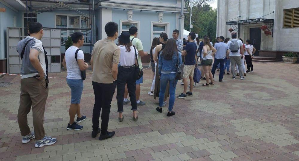 Шетелдегі қазақстандықтар