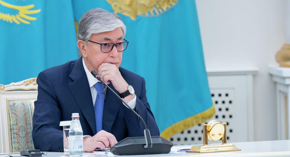 Токаев постановил создать два новых министерства