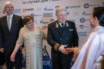 С праздником, держава: посольство РФ в Казахстане устроило прием ко Дню России – видео