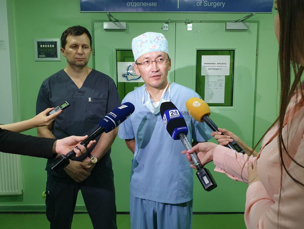Талғат Керімбаев