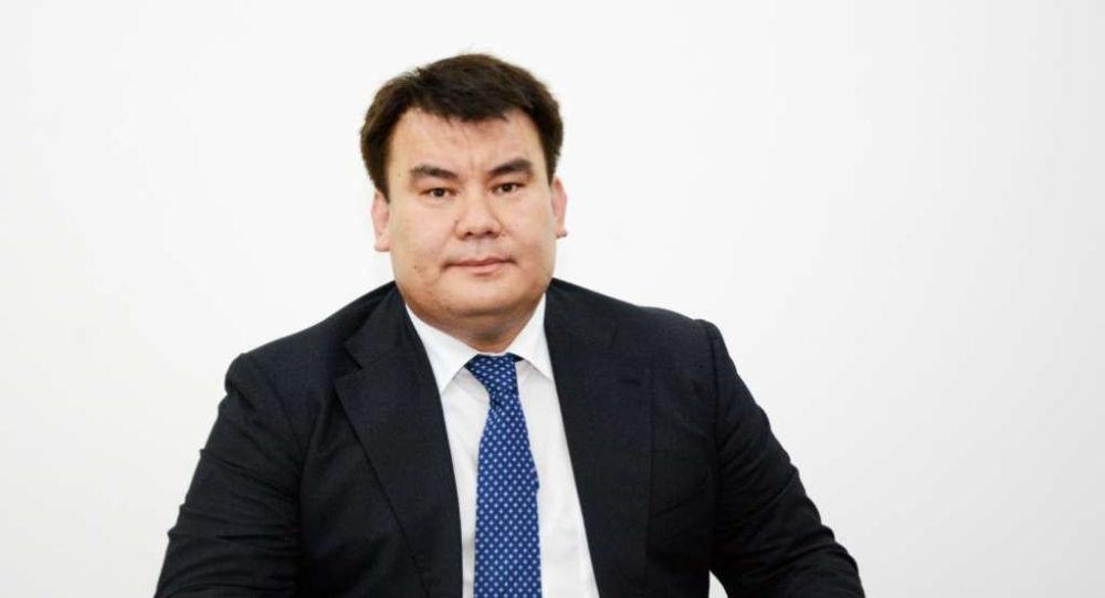 Максат Скаков