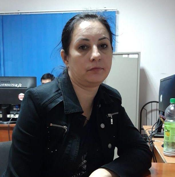 Подозреваемая в совершении серии краж в торговых центрах Нур-Султана