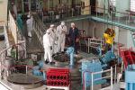 Исследовательский атомный реактор ВВР-К