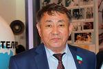 Член фракции Народные коммунисты, депутат Тургун Сыздыков