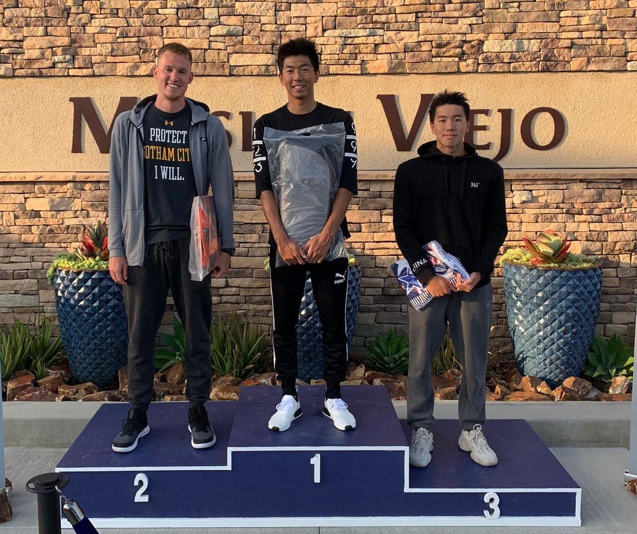 Дмитрий Баландин АҚШ-тағы халықаралық турнирде екінші күміс медалін жеңіп алды