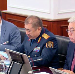 МВД РК о ЧП в Арыси - видео