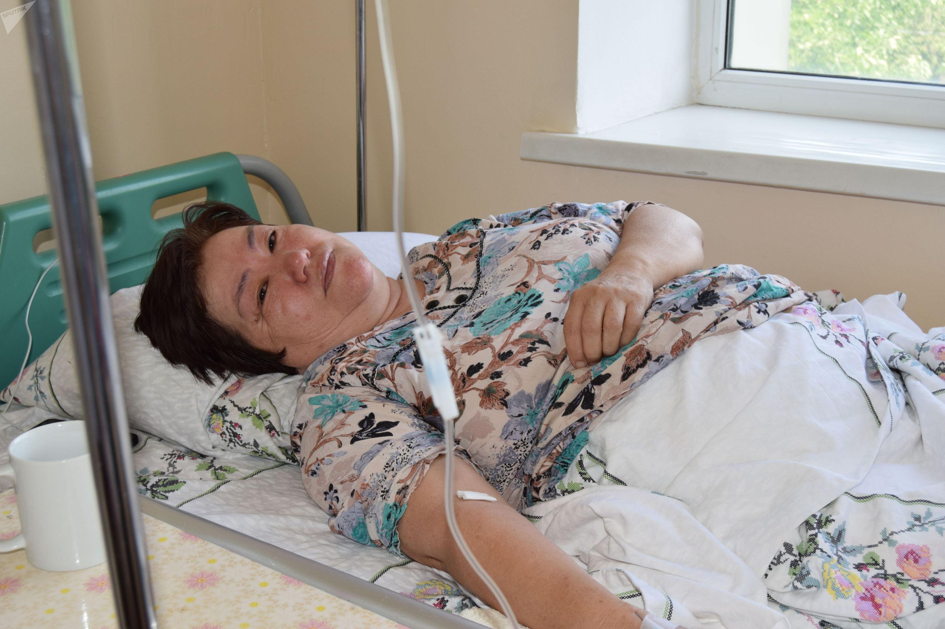 Клара Гаппарова