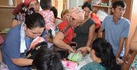Южный Казахстан мобилизовался для помощи пострадавшим в Арыси. Открыты десятки пунктов для сбора гуманитарной помощи