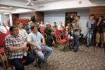 Корреспондент Sputnik Казахстан Александр Мироглов стал лауреатом премии Союза журналистов Казахстана 2019 года