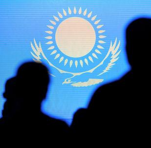 Қазақстанның туы,  архивтегі фото